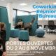 Ouverture d'un nouvel espace de bureaux, InSitu Groupe